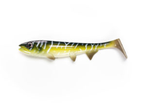 Hostagevalley Shad Pike_profil
