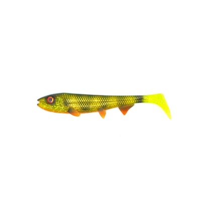 Hostage Valley Shad Natural Perch