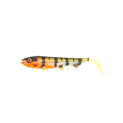 Hostage Valley Shad Red Head Perch